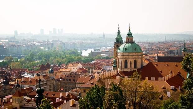 Настоящая цель новой провокации Чехии —АЭС «Дукованы». Колонка Голоса Мордора