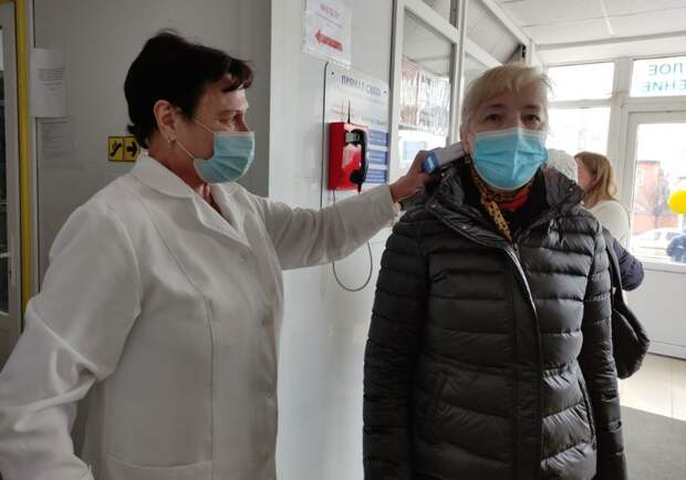 Игорь Гайнутдинов: «После вакцинации человек обретает защиту отCOVID-19 исвободу»