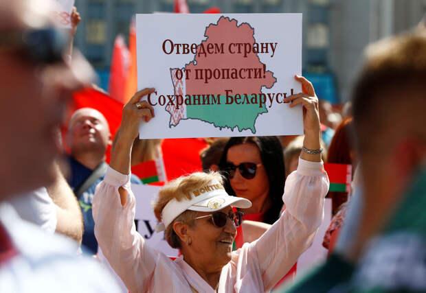 Вскрыл ли Лукашенко ящик Пандоры гостерроризма?