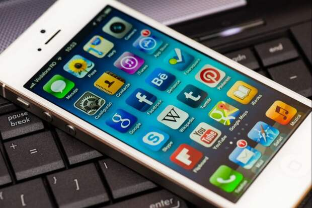 Новый опрос: надо ли внедрять мобильные приложения в сферу ЖКХ?