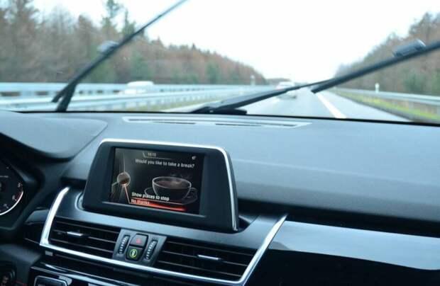 Как выглядит мир из окна автомобиля в путешествии: 9 забавных кадров