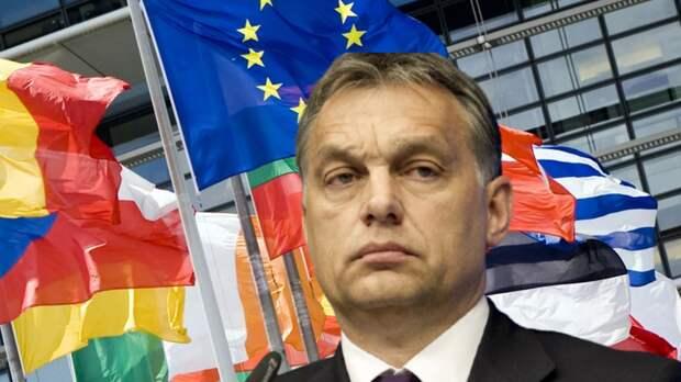 Решение главы Венгрии о референдуме загнало Евросоюз в тупик