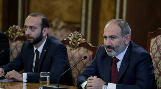Войска нужны стране: Пашинян обратился к Путину за помощью из-за новых трений с Азербайджаном