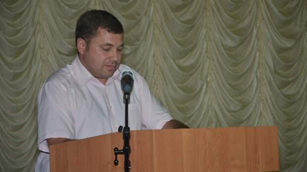Обязанности главы Аксайского района исполняет заместитель арестованного Борзенко