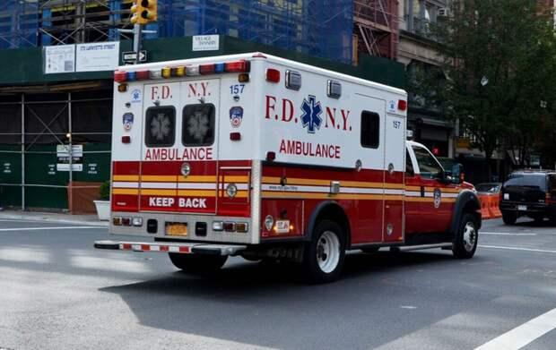 В США за сутки почти 150.000 заболевших COVID-19