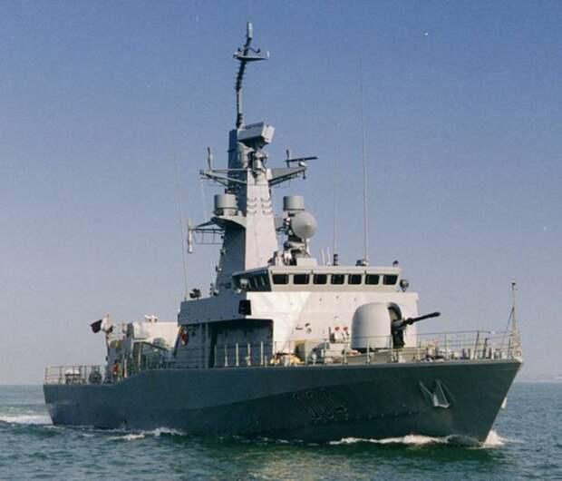 Юрий Селиванов: Туземный флот её величества