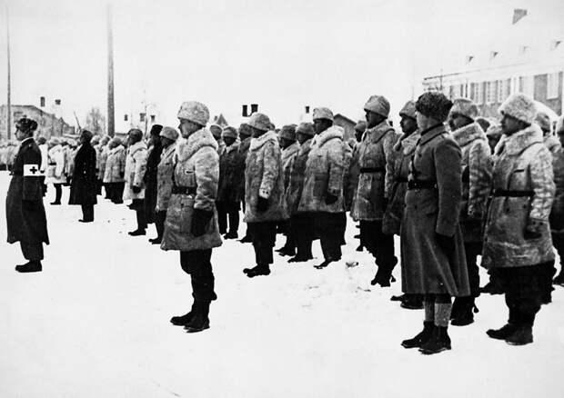 Как шведы боролись за и против СССР