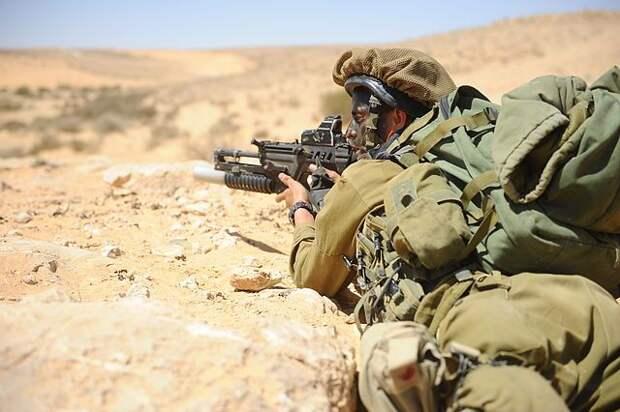 ХАМАС выпустил ракеты по Тель-Авиву