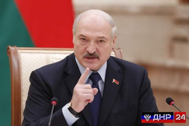 Лукашенко согласился на досрочные выборы президента в Белоруссии