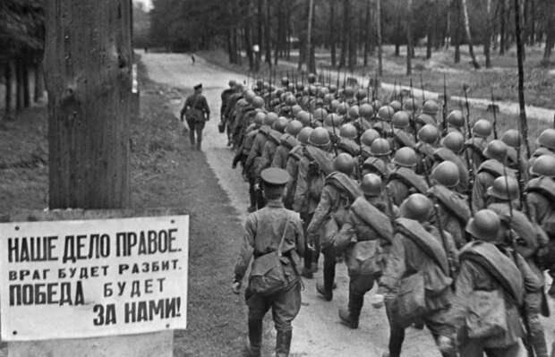 Зачем с 1946 по 1948 год Сталин отменил призыв в советскую армию