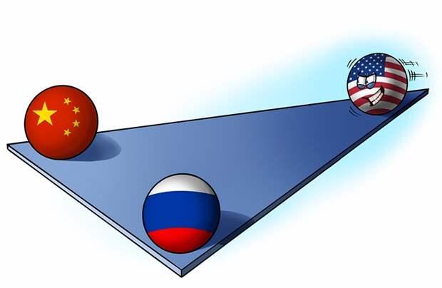 Трамп принял Россию региональной бензоколонкой, а сдал Байдену Великой державой