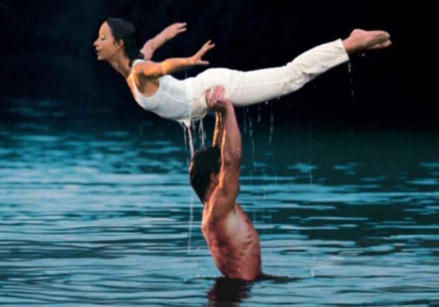 «Грязные танцы»... актёры фильма 30 лет спустя