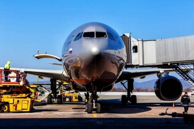 """""""Аэрофлот"""" пожаловался на систему распределения субсидий на дальневосточные рейсы"""