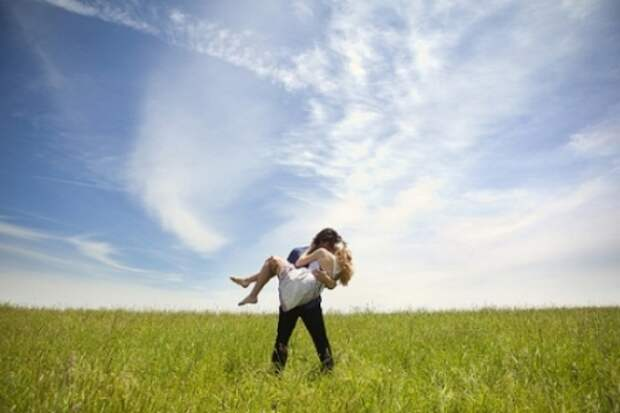 Заговор на защиту любви