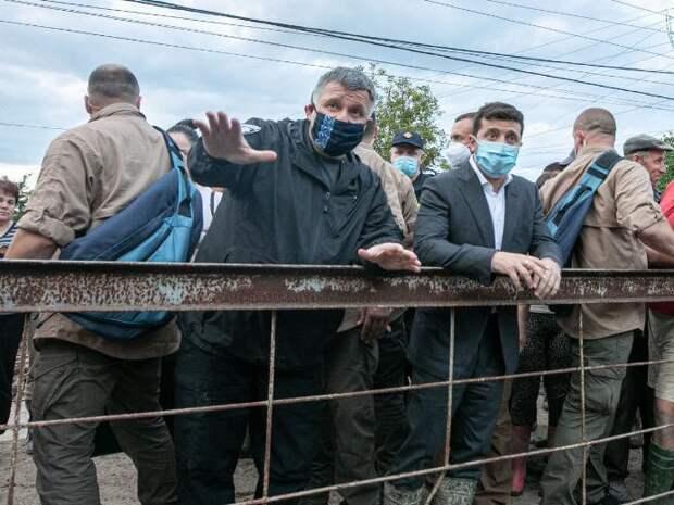 Зеленский рассказал, как Украина выходит из кризиса