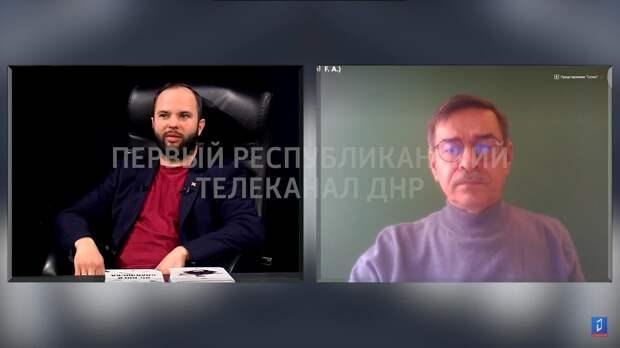 Фёдор Папаяни и Александр Жучковский: Только война может объединить русский народ?