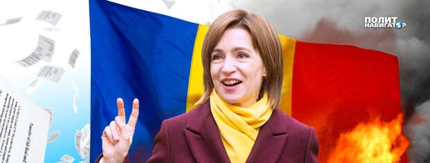 11 июля в Молдове состоялись парламентские выборы, на которых убедительную победу одержала радикально-прозападная партия...