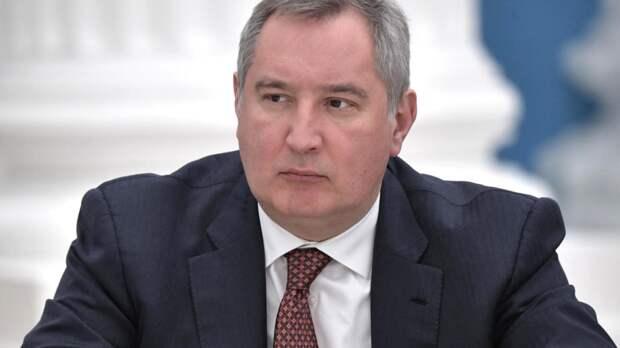 Рогозин задействует коллегу из NASA для снятия санкций США с предприятий РФ