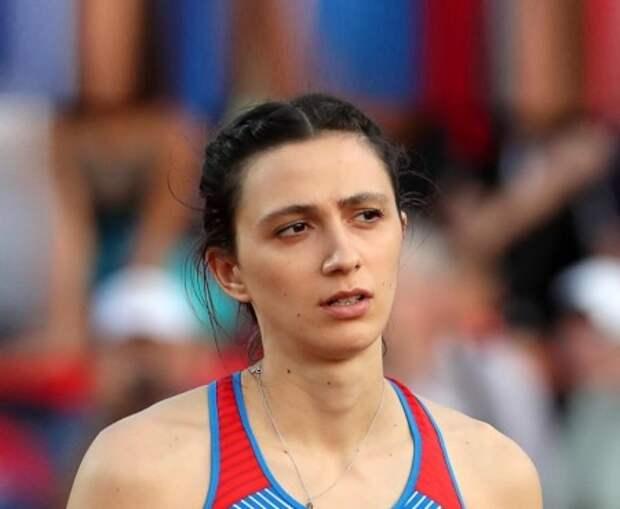 Мария Ласицкене сможет выступить на Олимпиаде в Токио