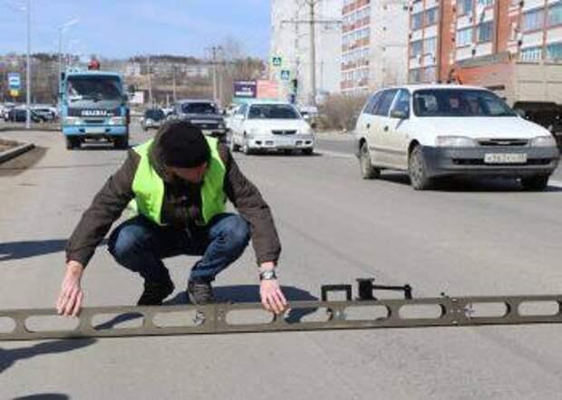 Благовещенские дороги обследует межведомственная комиссия