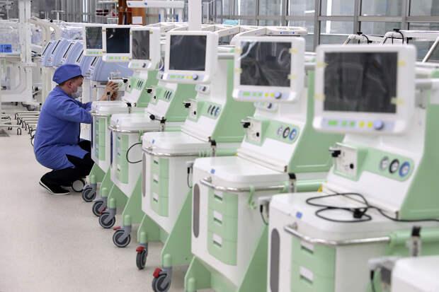 Путин уверен в развитии сотрудничества РФ и США в борьбе с коронавирусом