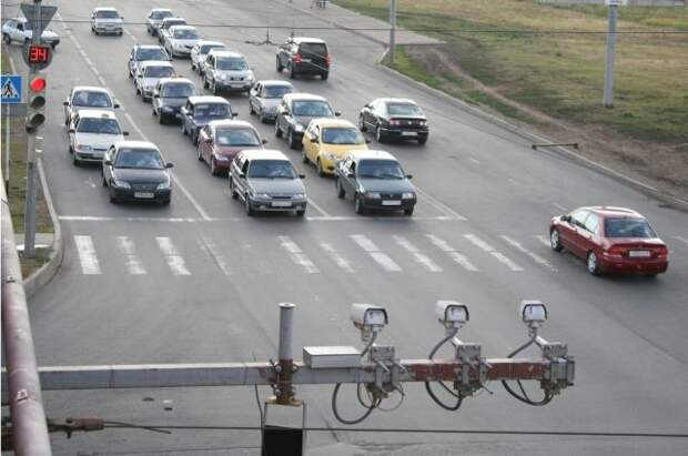 Минюст предложил упростить взыскание штрафов за нарушение ПДД