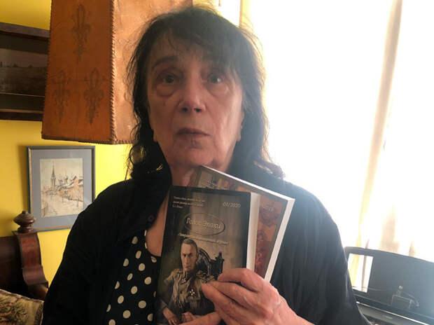 Мошенники лишили всего имущества и денег вдову и дочь Алексея Баталова