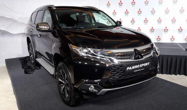 Mitsubishi вернула Pajero Sport на калужский конвейер. Что будет с ценами?