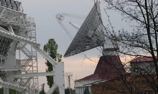 НАТО сможет глушить российские спутники через военный объект на Украине