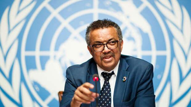 Глава ВОЗ: за пандемией коронавируса последуют новые эпидемии
