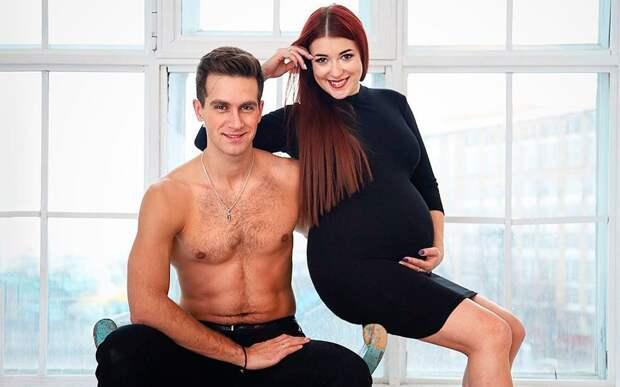 Боброва — о беременности: «Не сидела и не дышала над пузом. До 7 месяца играла в волейбол и бегала на лыжах в лесу»