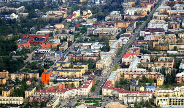 «Красотища»: Петрозаводск приятно удивил популярных видеоблогеров