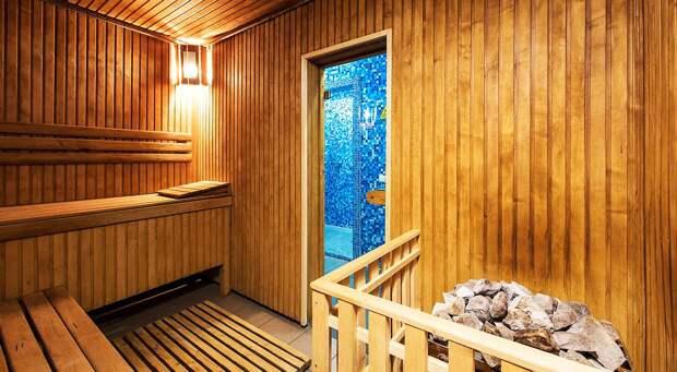 Дизайн бани с комнатой отдыха внутри: фото, тонкости оформления (58 фото)