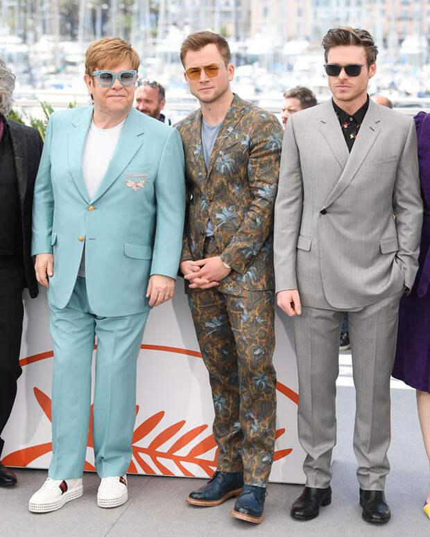 Кто стал самым стильным в Каннах? ТОП образов, покоривших красную ковровую дорожку кинофестиваля