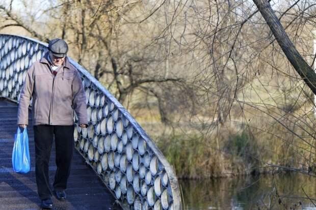 Затягивайте пояса. Сказали, у кого с 1 января 2021 года уменьшится пенсия