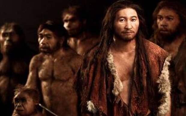 Первые Homo Sapiens