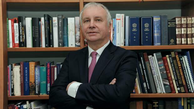 Немецкий политолог Рар в эфире киевского ТВ назвал единственный способ вернуть Донбасс в состав Украины