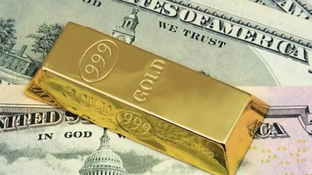 Блестит и манит: Как золото стало символом власти и у кого его больше