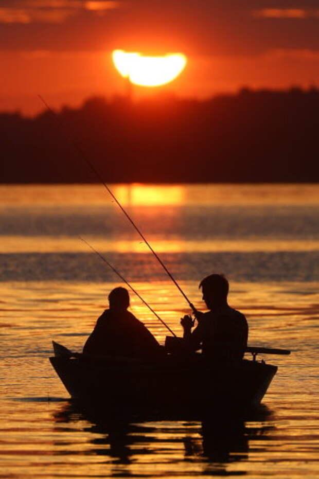 В Росрыболовстве рассказали о новых правилах любительской рыбалки