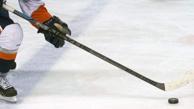 Сборная Канады одержала первую победу на ЧМ по хоккею в Риге