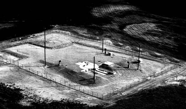 Раскрытие НЛО. Инопланетяне против ядерного оружия