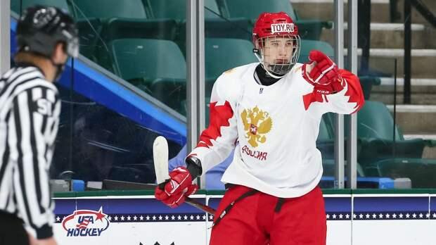 Россия — Чехия — 11:1. Видеообзор матча юниорского ЧМ