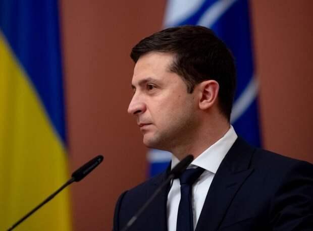 Саммит НАТО не оправдал ожиданий Зеленскогол