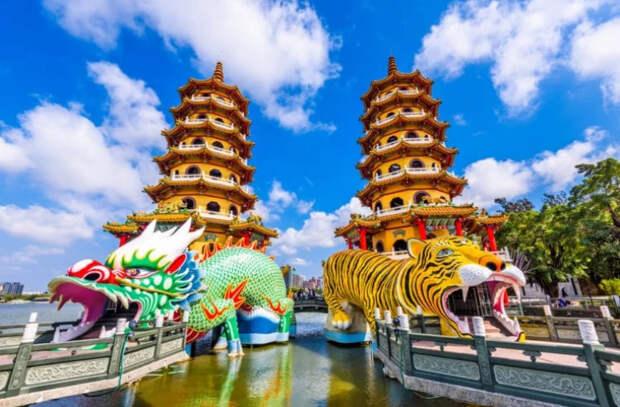 Тайвань будет закрыт для иностранных граждан на месяц