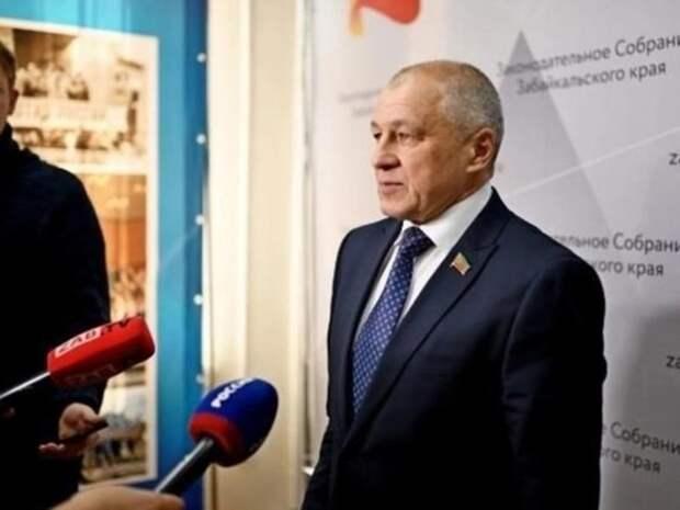 Депутат Бутыльский будет участвовать в праймериз «Единой России» на выборы в Госдуму