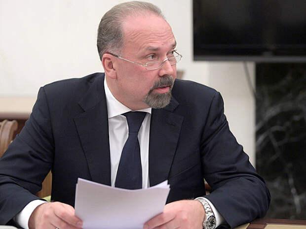 В петиции на сайте change.org потребовали «справедливого наказания» для аудитора Счетной палаты РФ Меня