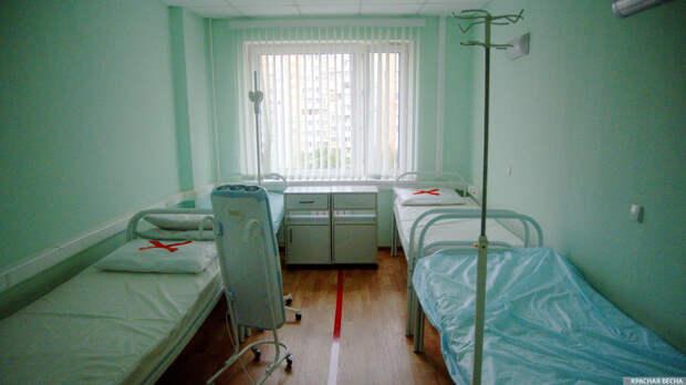 Рост респираторных заболеваний могли принять за «волну» ковида — врач