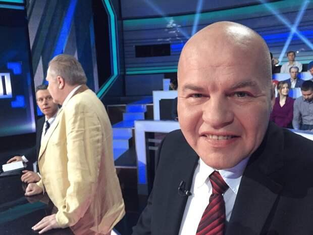 Российское ТВ в политической коме: там обсуждаются только чужие проблемы