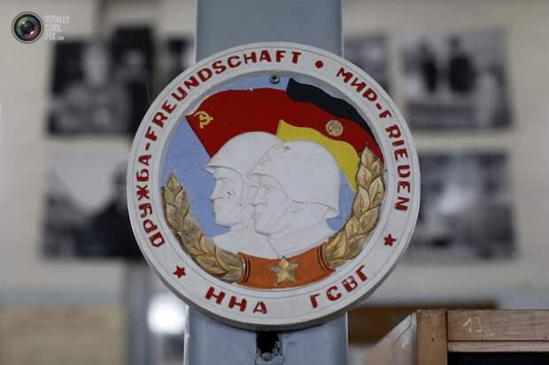Окончание советской эпохи в Германии