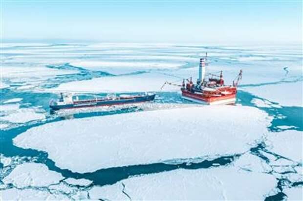 """""""Газпром нефть"""" может показать в течение нескольких лет высокий темп роста"""